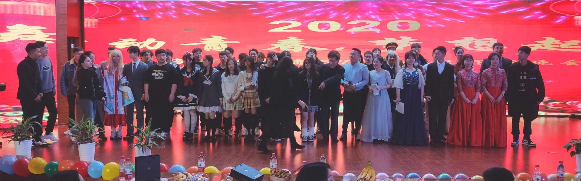 上海博达日本国际高中学生活动